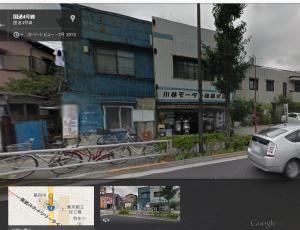 小林モーター梅島支店